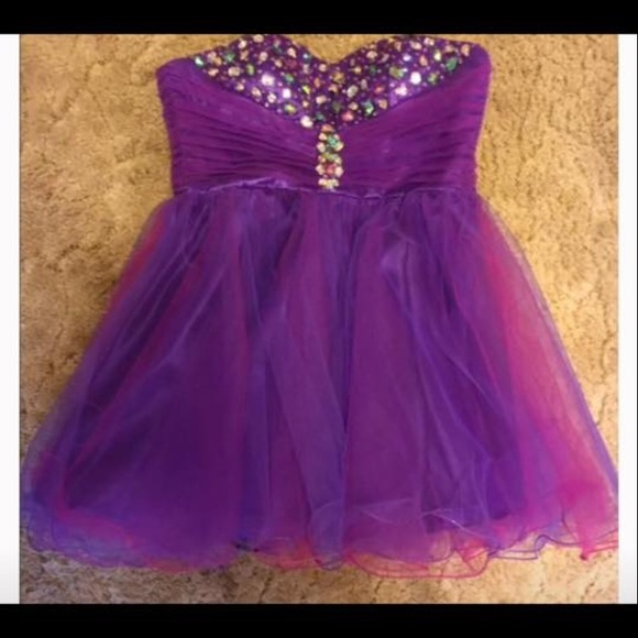 Prom Dress Size 22 | Poshmark